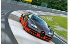 Bugatti Veyron 16.4 Super Sport, Front, Frontansicht