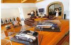 Bugatti Veyron 16.4 Super Sport, Modellautos, Verkaufsraum