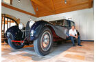 Bugatti Veyron 16.4 Super Sport, Museum, Oldtimer