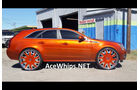 Cadillac CTS - 28 Zoll Felgen - Acewhips