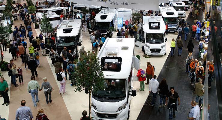 Expo Camping Car Beauvais