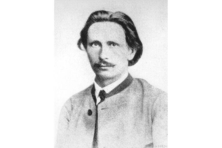 1/14 Der Konstrukteur <b>Karl Benz</b> meldet am 29. - Carl-Benz-fotoshowBig-f258a4ac-452458