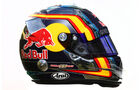 Carlos Sainz - Toro Rosso - Helm - Formel 1 - 2016