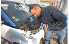 Carsharing, Car2go, Defekt