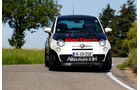 Cartech-Abarth 500 Coppa, Frontansicht