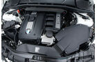 Cartech-BMW 125i Cabrio, Motor