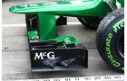 Caterham - Formel 1 - GP Australien - 15. März 2013
