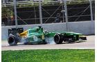 Charles Pic - Formel 1 - 2013