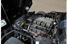 Chevrolet Corvette ZR-1, Motor