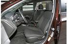 Chevrolet Cruze 1.7 D SW LT+, Fahrersitz