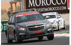 Chevrolet Cruze Safety Car