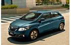 Chevrolet Onix Brasilien
