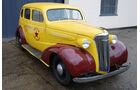 ChevroletStunt Taxi