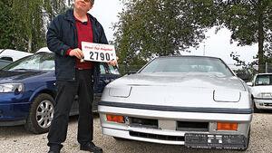 Chrysler Daytona Shelby Z