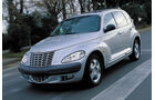 Chrysler PT Cruiser, Interieur