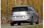 Citroën Grand C4 Picasso BlueHDi 150, Heckansicht