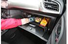 Citroen C3 Vti 95 Handschuhfach