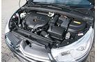 Citroen C4, Motor