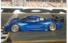 Corvette Daytona Prototype 2012