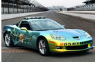 Corvette Safety Car