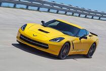 Coupé, Corvette Stingray