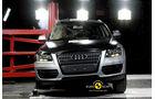 Crashtest Audi Q5