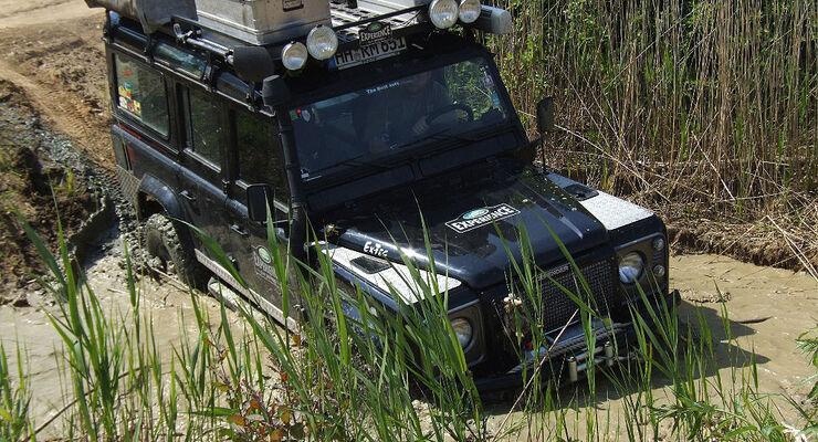 DLRC Rovertag 2009