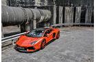 DMC Aventador Molto Veloce, Lamborghini Aventador, Tuning