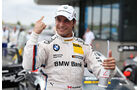 DTM 2012 Oscherlseben, Qualifying, Bruno Spengler
