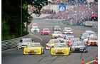 DTM, 30 Jahre, Sporthistorie, Impression