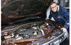 Dacia Duster dci 110 4X4, Motor, Jens Katemann