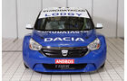 Dacia Lodgy Trophee Andros