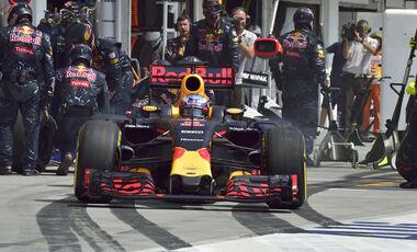 Ricciardo erleichtert