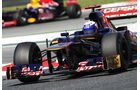 Daniel Ricciardo GP Spanien 2012