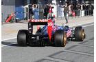 Daniel Ricciardo - Toro Rosso - Formel 1 - Test - Jerez - 5. Februar 2013