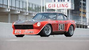 Datsun 240Z Sports Racing Coupé