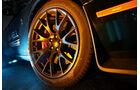 Dodge Challenger Hellcat, Rad, Felge