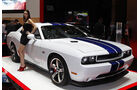 Dodge Challenger, Messe, Genf, 2011