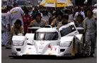 Dome 24h-Rennen Le Mans 2008
