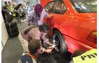 Driftauto Umbauaktion Essen Motor Show 2012