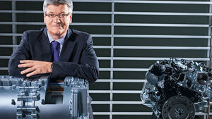 Dual-Mode-Hybrid-Technologie, Axel Eiser