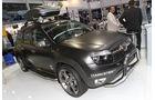 Elia Darkster XL, Dacia Duster,