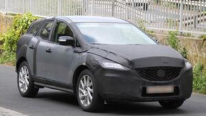 Erklönig Mazda CX-5