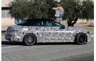 Erlkönig Mercedes C-Klasse Cabrio AMG C 63