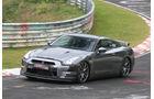 Erlkönig Nissan GT-R 2013