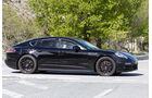 Erlkönig Porsche Panamera Hybrid