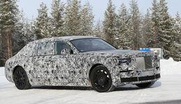 Erlkönig Rolls Royce Phantom II