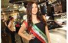 Essen Motor Show Girls