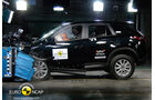 EuroNCAP-Crashtest Mazda CX-5