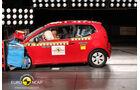 EuroNCAP-Crashtest VW Up